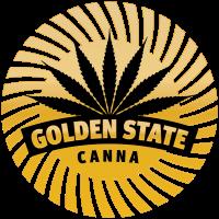 Golden State Canna logo